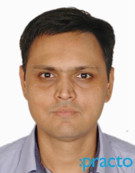 Dr. Ankit Gupta - Dentist