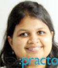 Dr. Shruti Parkar - Dentist