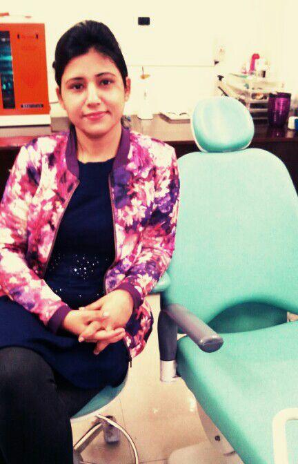 Dr. Priyanka Arora Sethi - Dentist