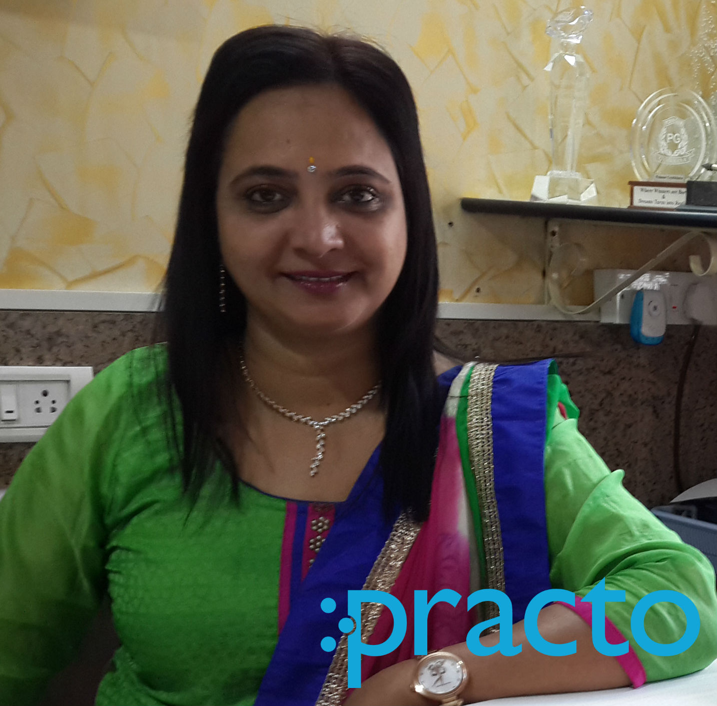 Dr. Neelu Jain - Physiotherapist
