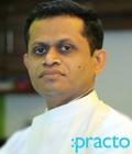Dr. Naveen Acharya - Dentist
