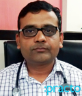 Dr. Prakash Jhodpe - Ear-Nose-Throat (ENT) Specialist