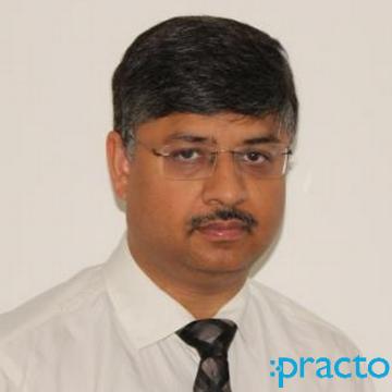 Dr. Rajesh Kumar - Internal Medicine