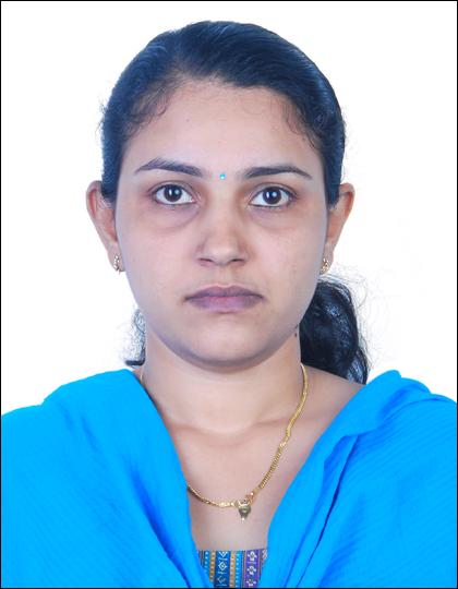Dr. Sreeja - Dentist