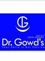 Dr.Gowd's Dental Hospitals