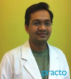 Dr. Nikhil Sinha - Dentist
