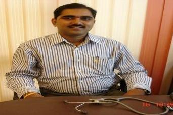 Dr. Sasidhar.v - Physiotherapist