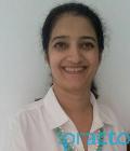 Dr. Dimple V. Chudgar - Gynecologist/Obstetrician