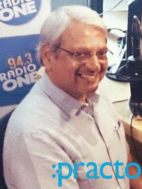Dr. Sunil Mittal - Psychiatrist