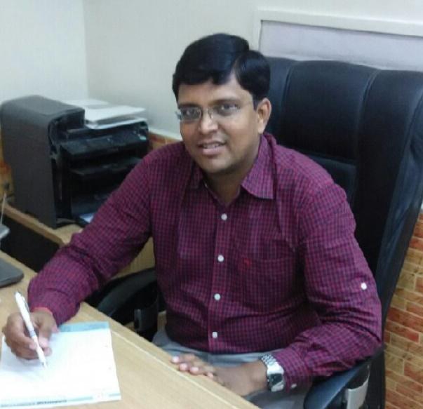Dr. Atish Shah - Pediatrician