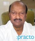 Dr. R. T. Shetty - Dermatologist