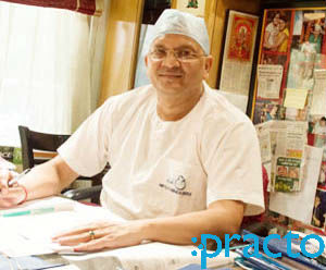 Dr. Anoop Gupta - Gynecologist/Obstetrician