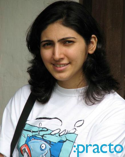 Dr. Rachana Bhama - Dentist