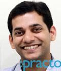 Dr. Tejas Mhatre - Dentist