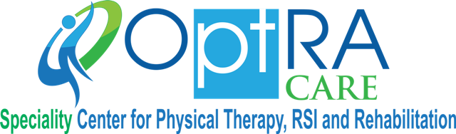 Optra Care - Speciality Center for Physical Therapy, RSI and Rehabilitation