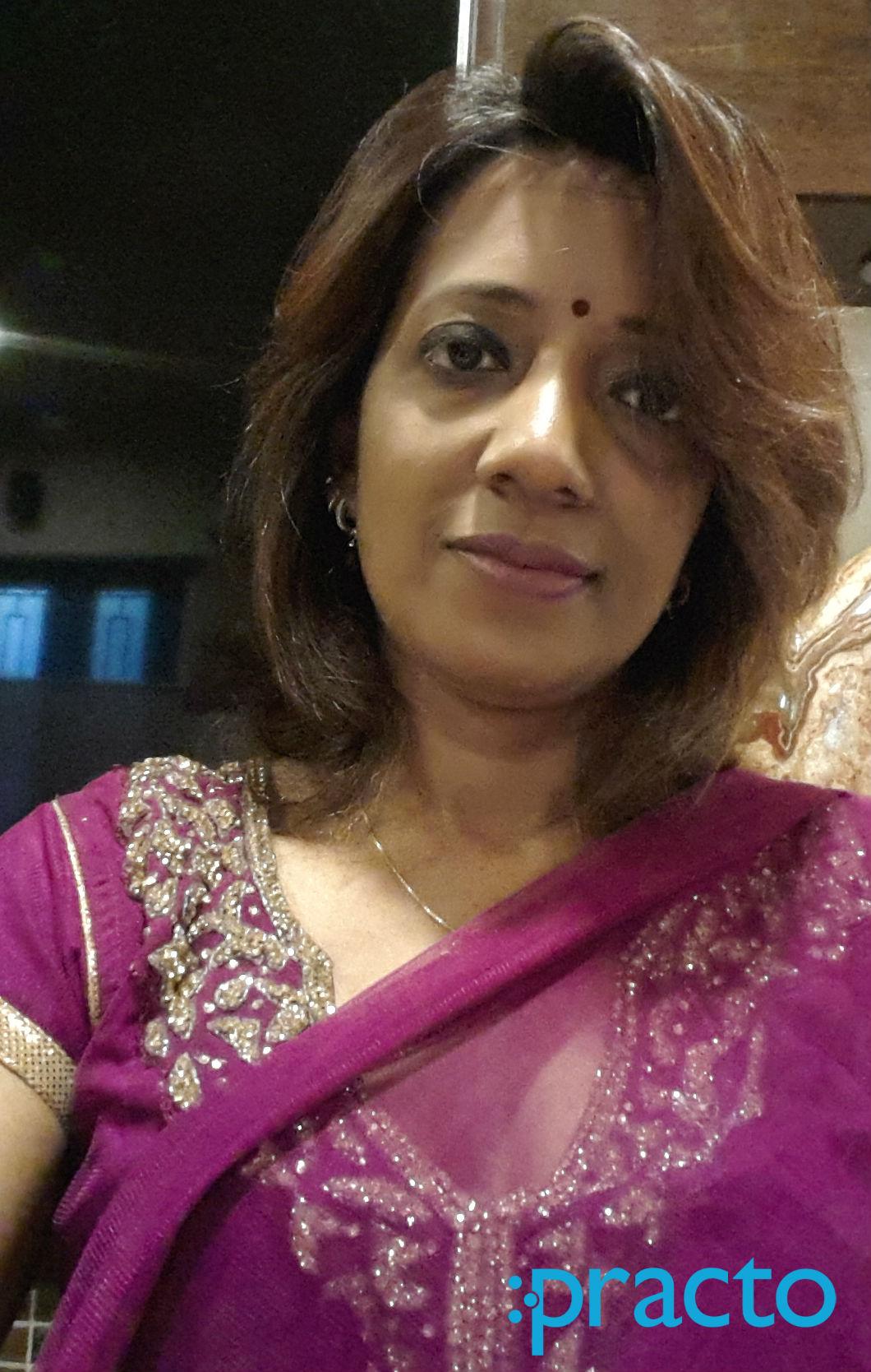 Dr. Nivedita Ghosh - Dentist