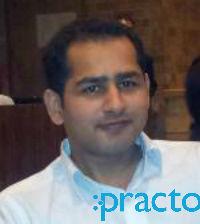 Dr. Sunil Valecha - Dentist