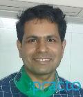 Dr. Akhilesh R. Yadav - Dentist