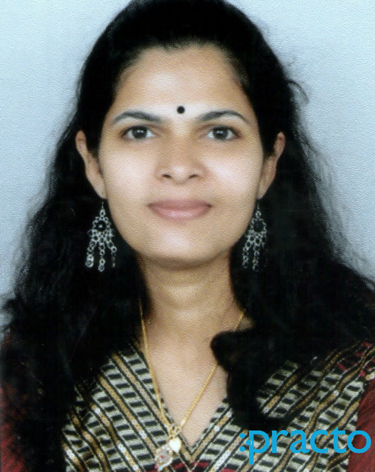 Dr. Meera Ranjini - Ear-Nose-Throat (ENT) Specialist