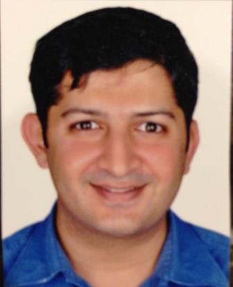 Dr. Suraj Suchak - Urologist
