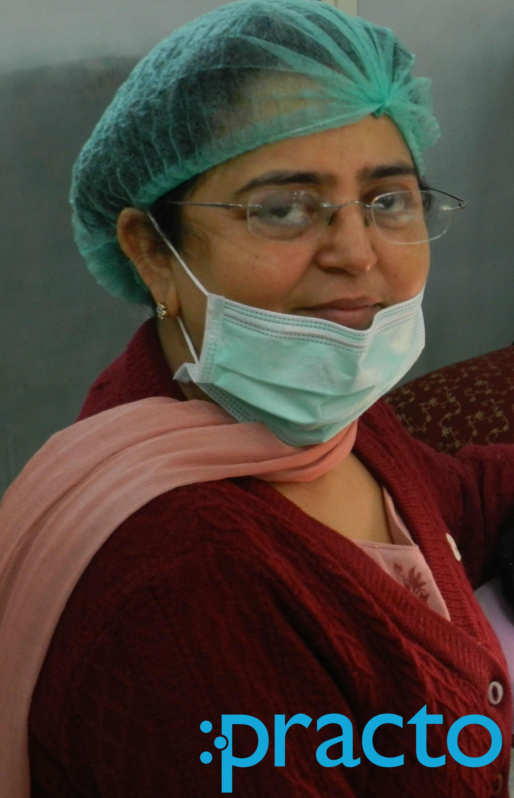 Dr. Sanju Khullar - Dentist