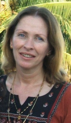 Ms. Gowri Rao - Dietitian/Nutritionist