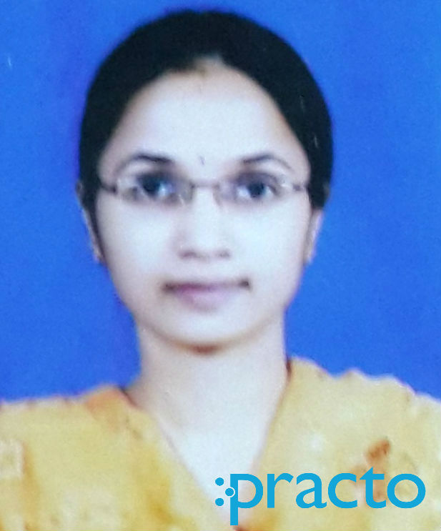 Dr. Navitha - Pediatrician