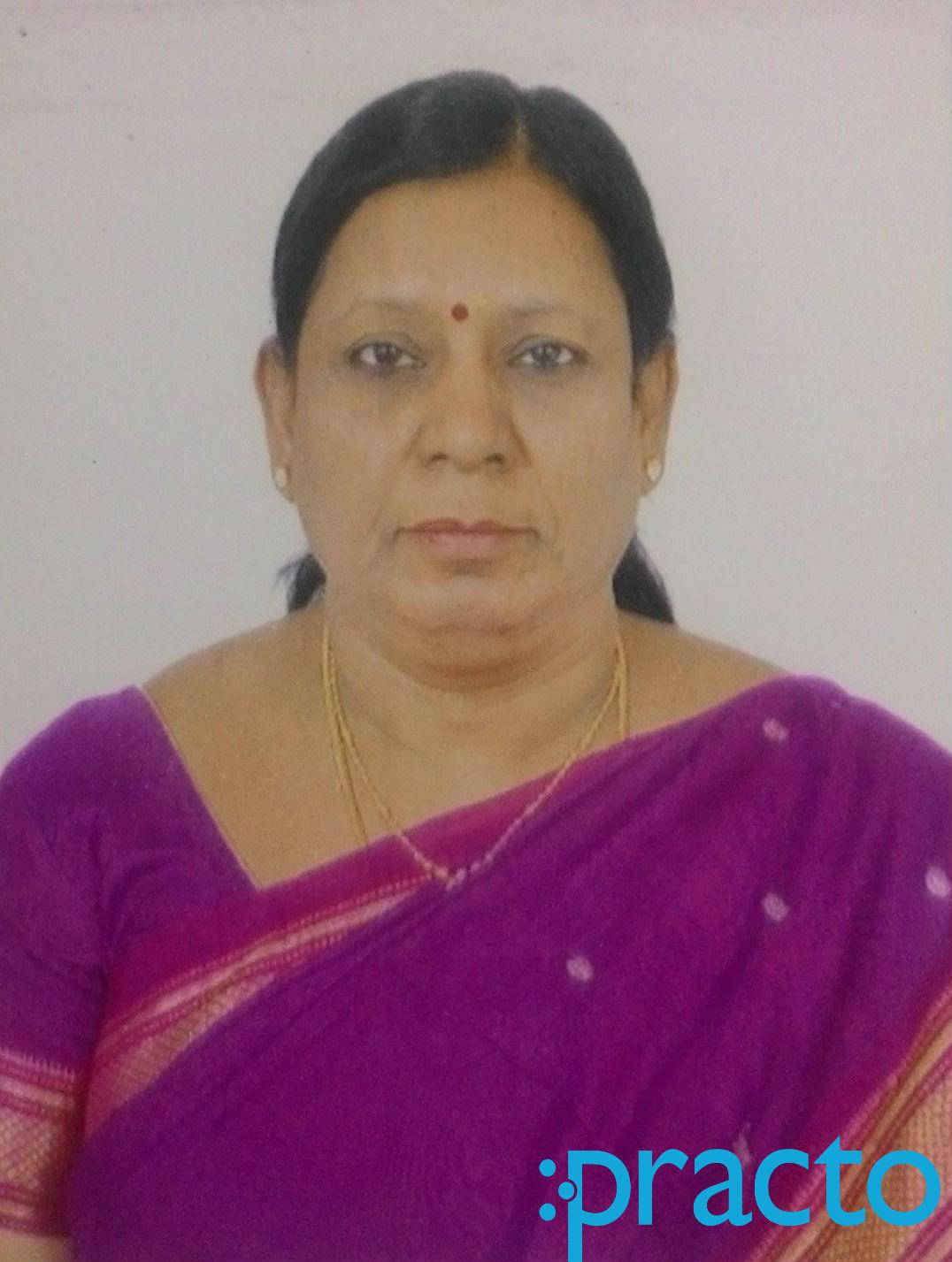 Dr. Usha Rani - Gynecologist/Obstetrician