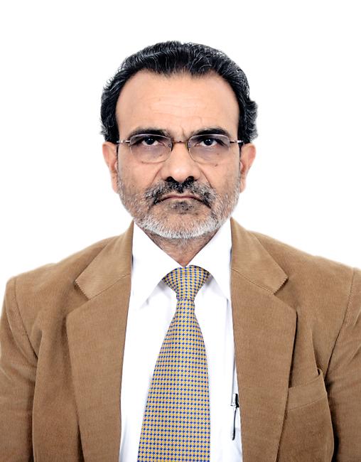 Dr. Chandrashekar Ratkal - Urologist