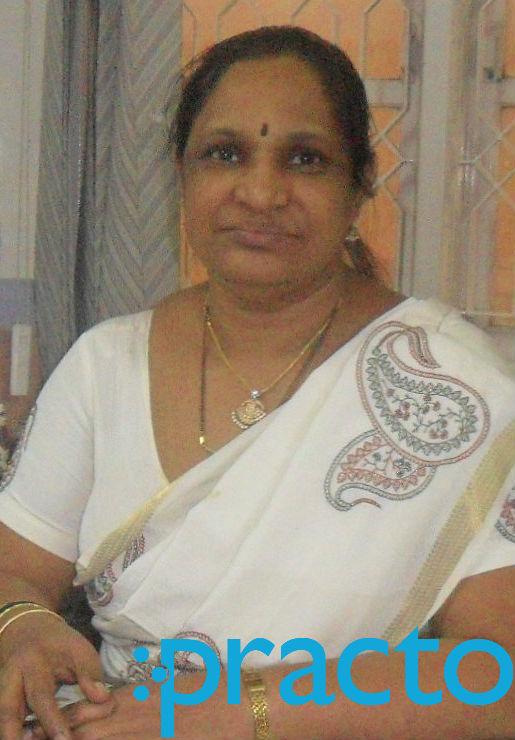 Dr. Suma Venugopal - Gynecologist/Obstetrician