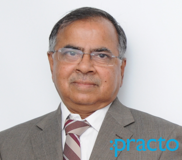 Dr. B.I.Patel - Gynecologist/Obstetrician