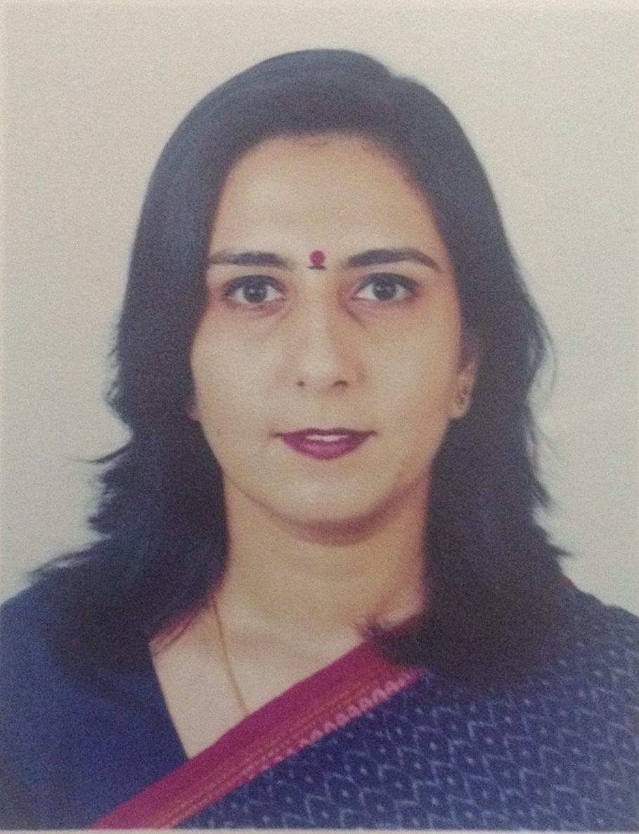 Dr. Jyoti C.Bhasin - Dentist