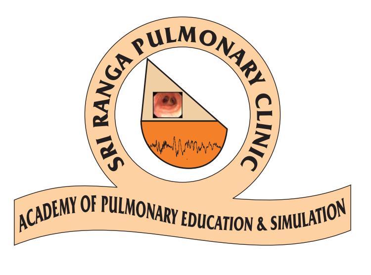 Sriranga Pulmonary Clinic