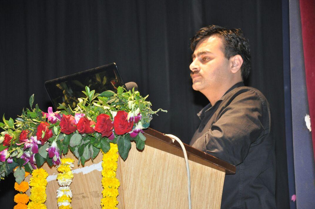 Dr. Tushar Kshirsagar - Dermatologist