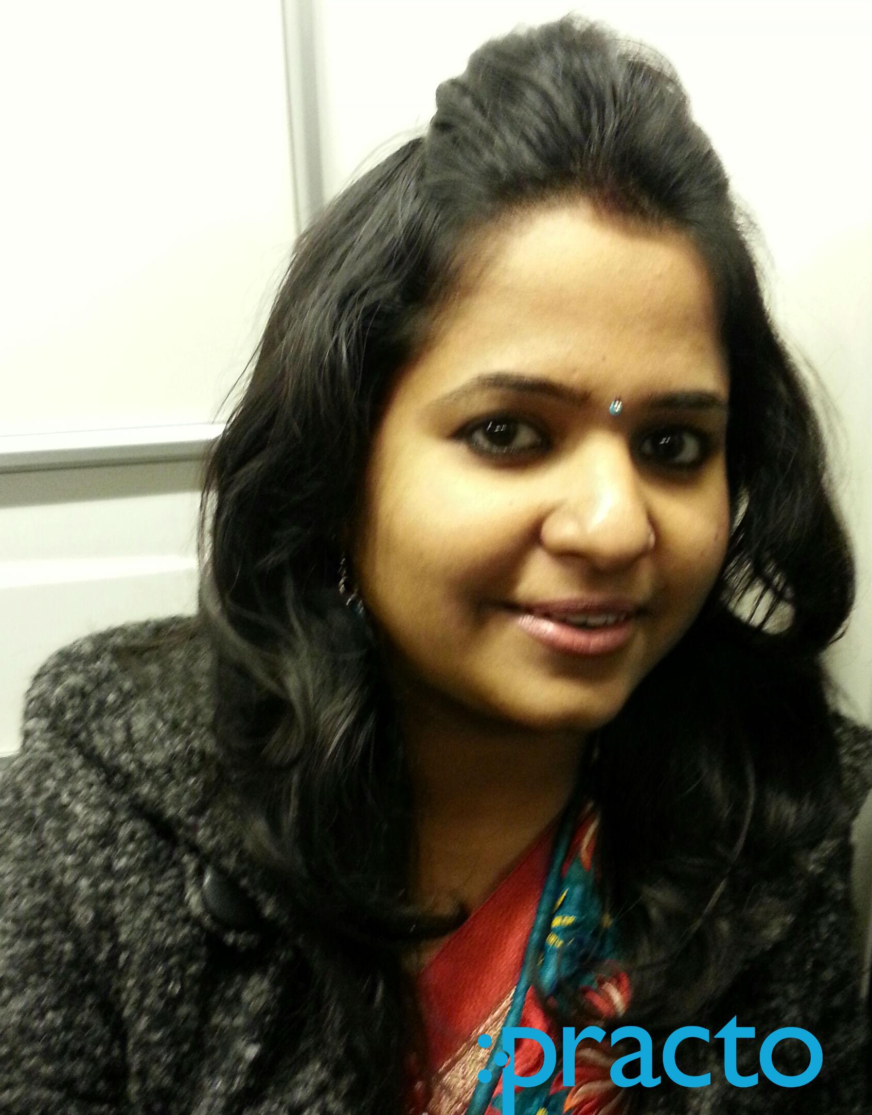 Ms. Priya Agrawal - Psychologist