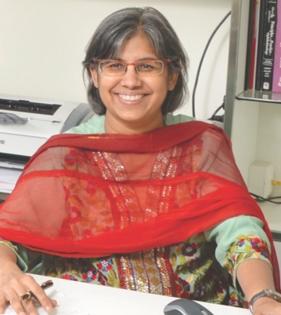Dr. Nita A Shah - Ophthalmologist