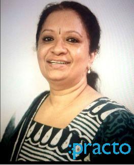 Ms. Binu Philip - Psychologist