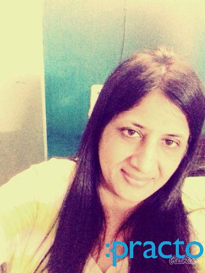 Dr. Jyoti Thapar - Gynecologist/Obstetrician