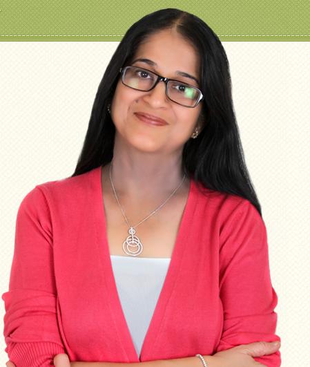 Dr. Renu Mahtani - Yoga and Naturopathy