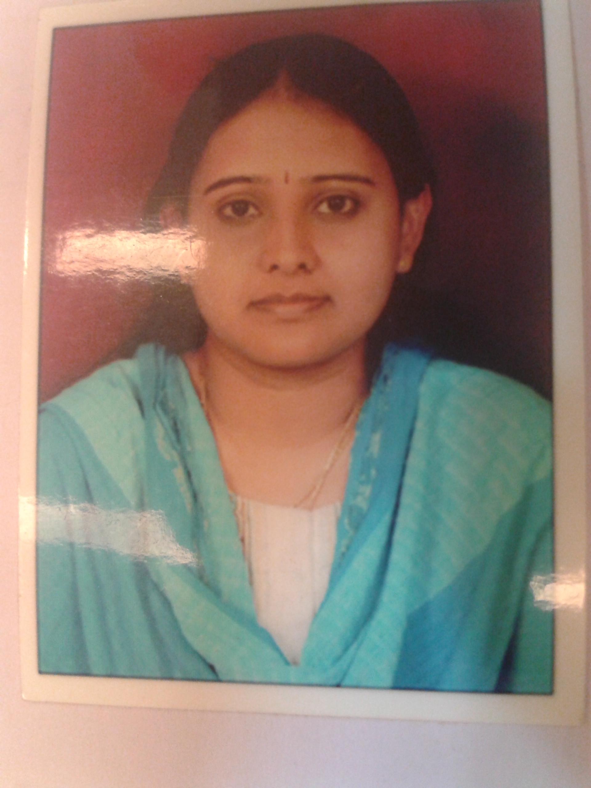 Dr. Sreelakshmi J N - Pediatrician