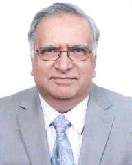 Dr. Raj Kumar - General Physician