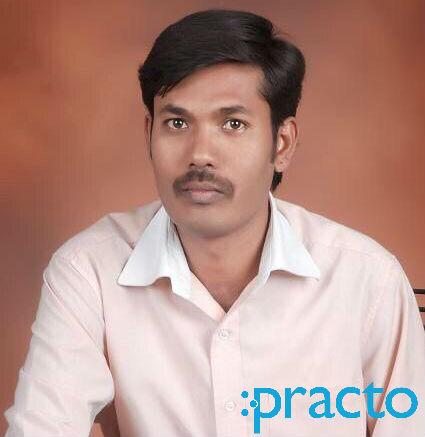 Dr. Prathap G - Dentist