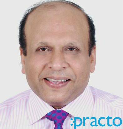 Dr. (Prof) Raju Vaishya - Orthopedist