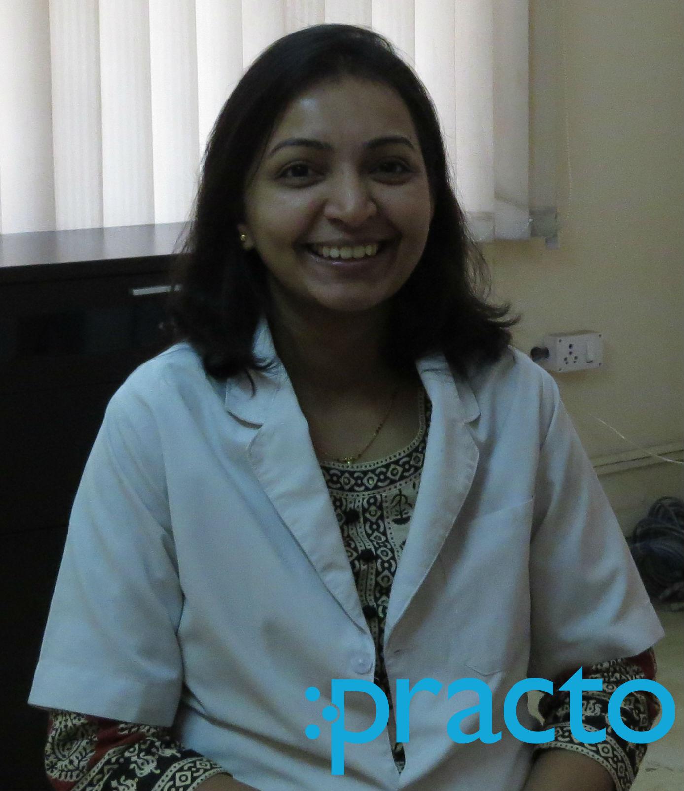 Dr. Mamatha Bhat R - Dentist