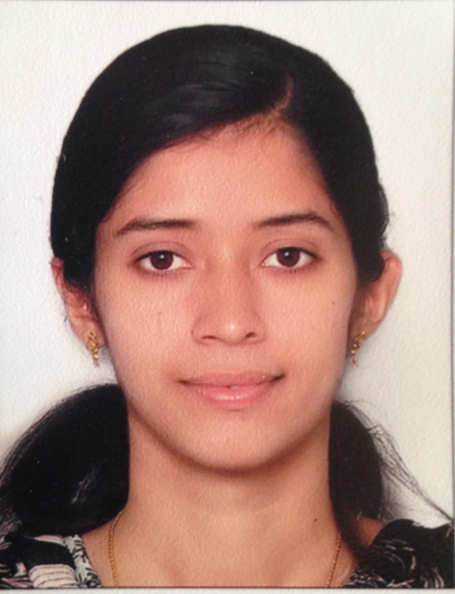 Dr. Shoma S Kamath - Ayurveda
