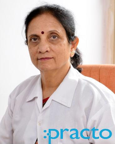 Dr. Shewta Kumarswami - Dentist