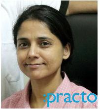 Dr. Shalini Varma - Physiotherapist