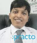 Dr. Sunil Shanklesha - Dentist