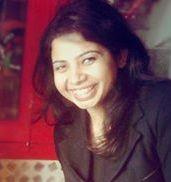 Dr. Avantika Srivastava - Dentist