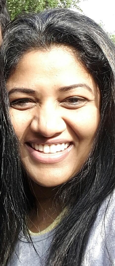 Dr. Smitha Yathindra - Dentist